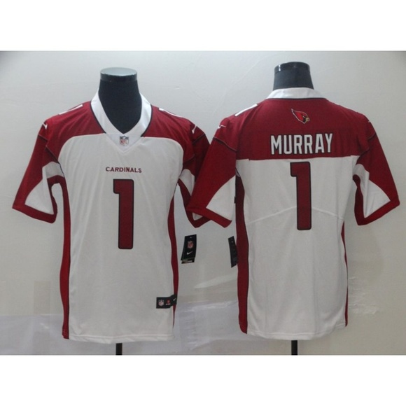 d64e9630 Arizona Cardinals Kyler Murray Jersey (2) NWT